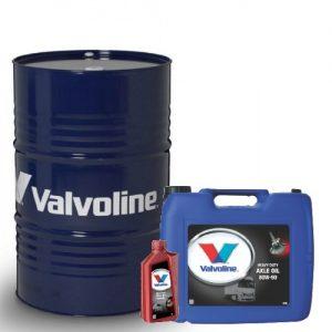 Valvoline HD AXLE OIL 80W90 GL 5