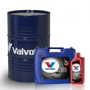 Valvoline HD AXLE OIL GL5 80W90