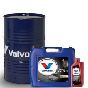 Valvoline HD Gear oil GL 4 80w90