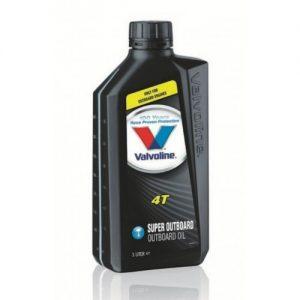Valvoline 2 Stroke Outboard Oil